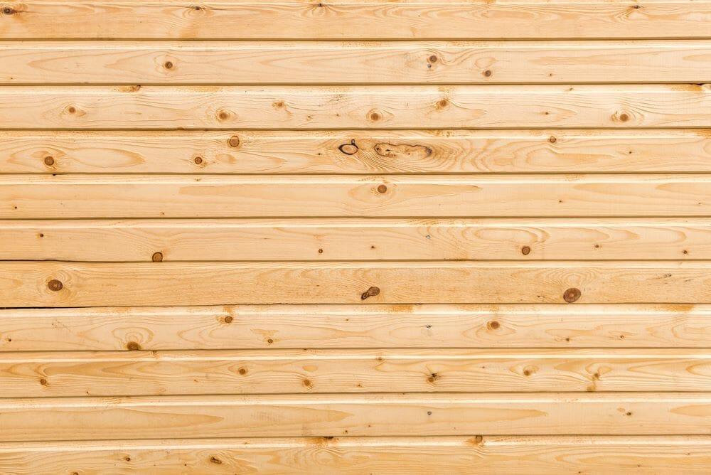 Repair of Wood Siding