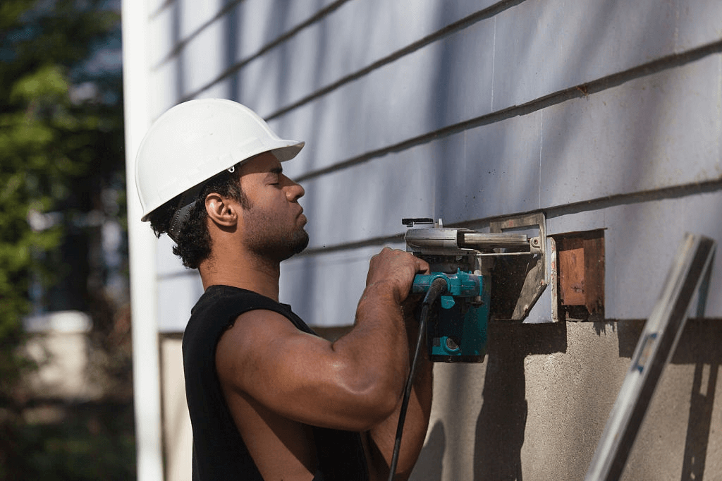 Aluminum Siding's Pros and Cons