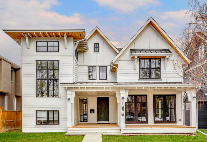 Hardie siding - top contractors: installation, repair and painting