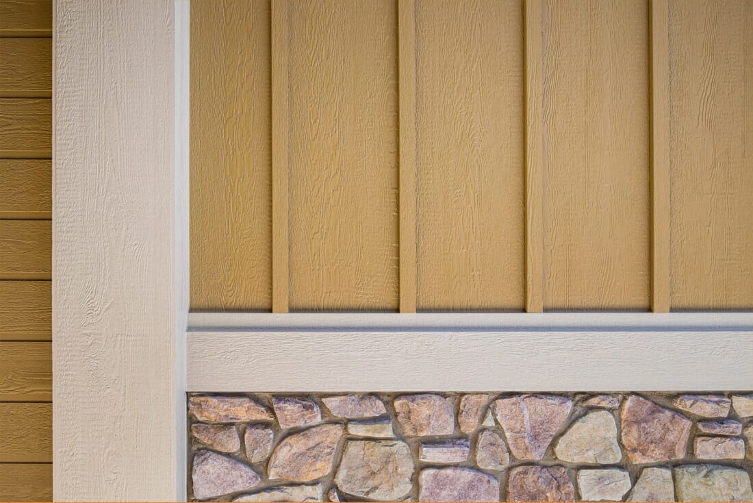 Engineered Wood Siding in Vancouver
